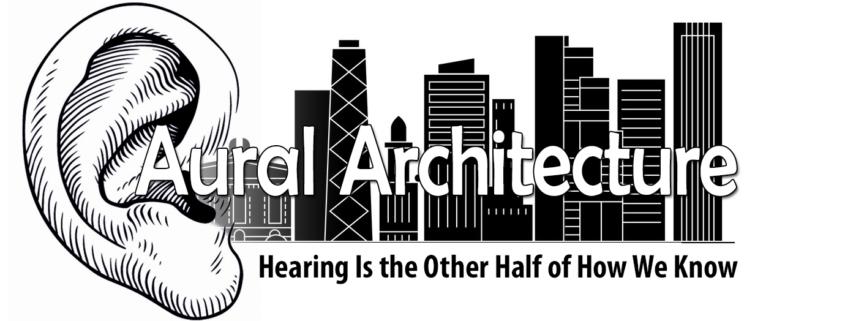 Aural Architecture Logo