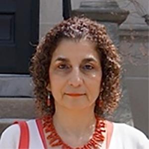 Saba Ayman-Nolley