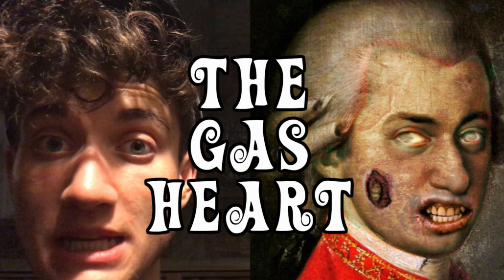 The Gas Heart