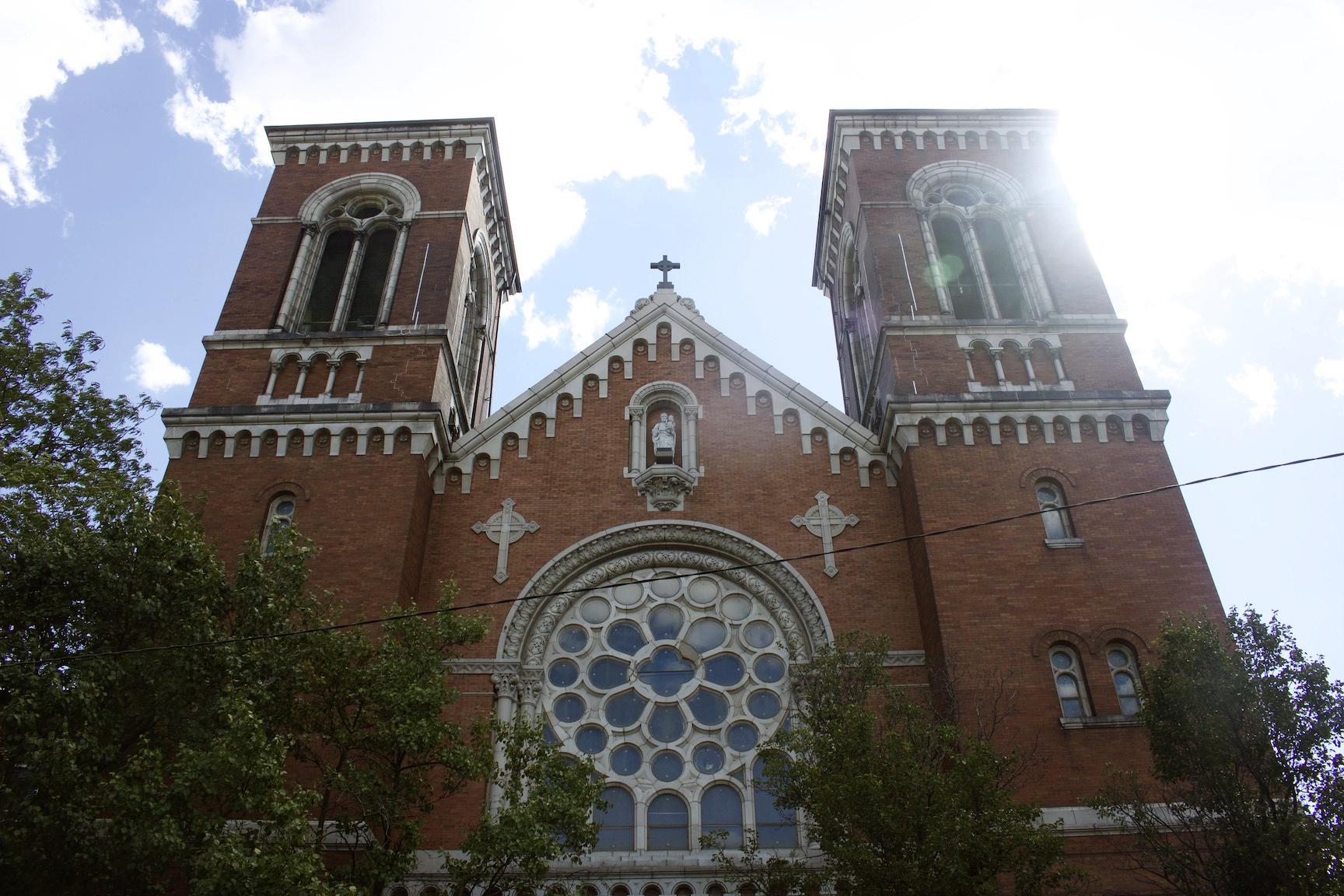 St Joseph Parish